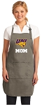 Official UNI Mom Apron Tan