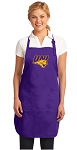 Deluxe University of Northern Iowa Apron MADE in the USA!
