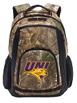 Northern Iowa RealTree Camo Backpack