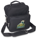 Norfolk State Small Utility Messenger Bag or Travel Bag