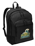Norfolk State University Backpack - Classic Style