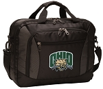 Ohio Bobcats Laptop Messenger Bags