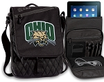 Ohio Bobcats Tablet Bags DELUXE Cases