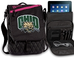 Ohio Bobcats Tablet Bags & Cases Pink