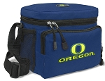 OU Lunch Bag Navy