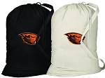 Oregon State Beavers Laundry Bags 2 Pc Set