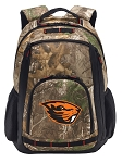 Oregon State RealTree Camo Backpack