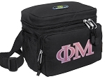 Phi Mu Lunch Bag Phi Mu Lunch Boxes