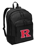Rutgers University Backpack - Classic Style