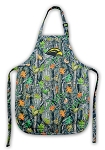 Southern Miss Logo Deluxe Camo Apron