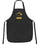 Southern Miss Dad Apron