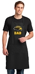 Southern Miss Dad Large Apron