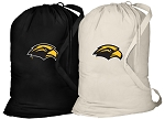 Southern Miss Laundry Bags 2 Pc Set