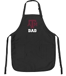 Texas A&M Dad Apron