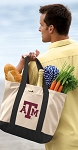Texas A&M Tote Bag