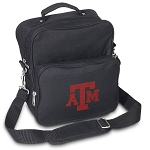 Texas A&M Small Utility Messenger Bag or Travel Bag