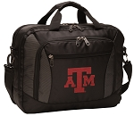 Texas A&M Laptop Messenger Bags