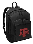 Texas A&M Backpack - Classic Style