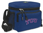 TCU Lunch Bag Texas Christian University Lunch Boxes