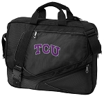 TCU Texas Christian Best Laptop Computer Bag