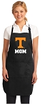 University Tennessee Mom Apron