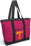 Deluxe Pink University of Tennessee Tote Bag