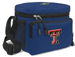 Texas Tech Red Raiders Lunch Bag Texas Tech Lunch Boxes