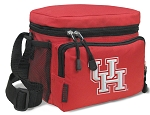 UH Lunch Bags University of Houston Lunch Totes