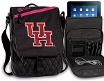 University of Houston Tablet Bags & Cases Pink