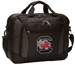 South Carolina Gamecocks Laptop Messenger Bags