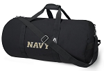Naval Academy Duffle Bag USNA Navy Luggage