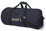 Naval Academy Duffle Bag USNA Navy Luggage Navy