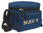 USNA Navy Lunch Bag Naval Academy Lunchbox Navy