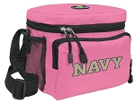 Naval Academy Lunch Bag USNA Navy Lunchbox for Girls & Ladies