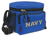 USNA Navy Lunch Bags Naval Academy Lunch Totes Blue