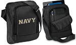 Naval Academy Tablet Bag or USNA Navy Ipad Travel Bags