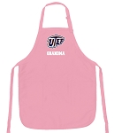 UTEP Grandma Apron Pink - MADE in the USA!