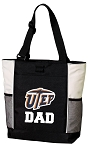 UTEP Dad Tote Bag White Accents
