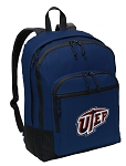 UTEP Miners Backpack Navy