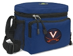 UVA Lunch Bag University of Virginia Lunch Boxes