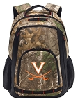 UVA RealTree Camo Backpack