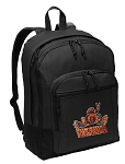 University of Virginia Peace Frog Backpack - Classic Style
