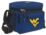 WVU Lunch Bag West Virginia University Lunch Boxes