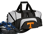 Small University of Tennessee Gym Bag or Small Tennessee Vols Duffel