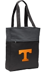 University of Tennessee Tote Bag Everyday Carryall Black