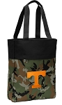 Tennessee Vols Tote Bag Everyday Carryall Camo