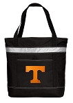 University of Tennessee Insulated Tote Bag Black