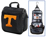 University of Tennessee Toiletry Bag or Tennessee Vols Shaving Kit Travel Organizer for Men