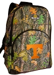 Tennessee Vols Backpack REAL CAMO DESIGN