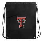 Texas Tech University Drawstring Bag Cinch